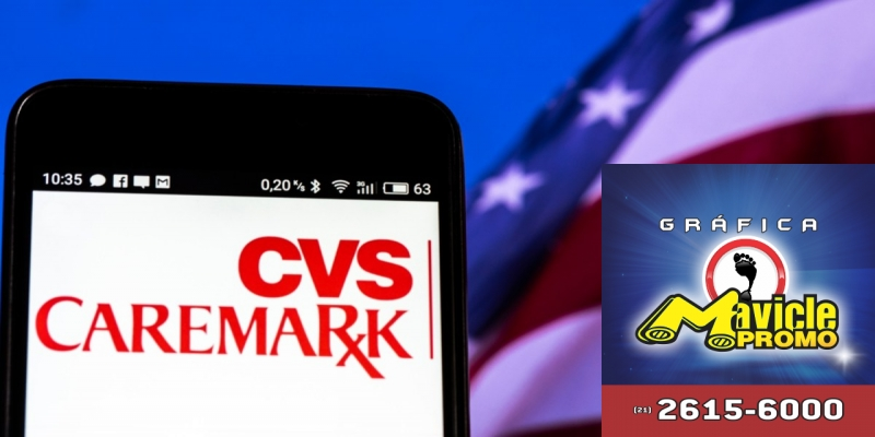d7a1979988f CVS Caremark anuncia descontos para pessoas sem seguro de saúde Imã de  geladeira e Gráfica Mavicle
